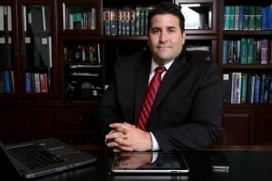 Joseph Wilson, Recognized as Top Tax Attorney OC Metro